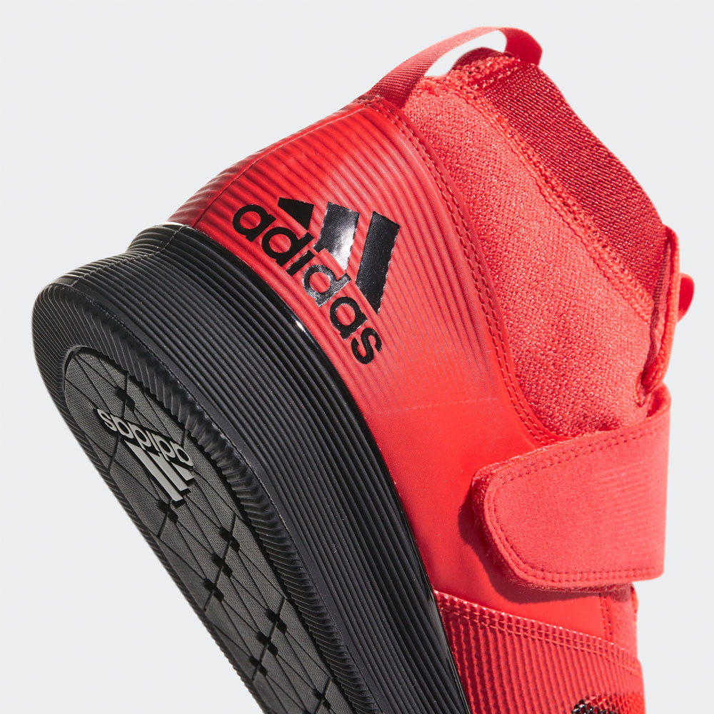adidas Crazy Power RK Weightlifting Chaussure - SS18-43.3 A2JLygYM