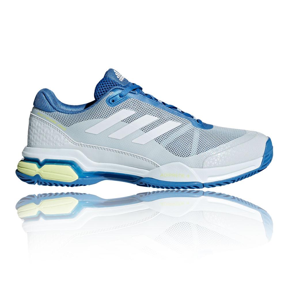 new product 2e3e6 deca8 adidas Barricade Club Tennis Shoes - SS18 - 40% Off  SportsS