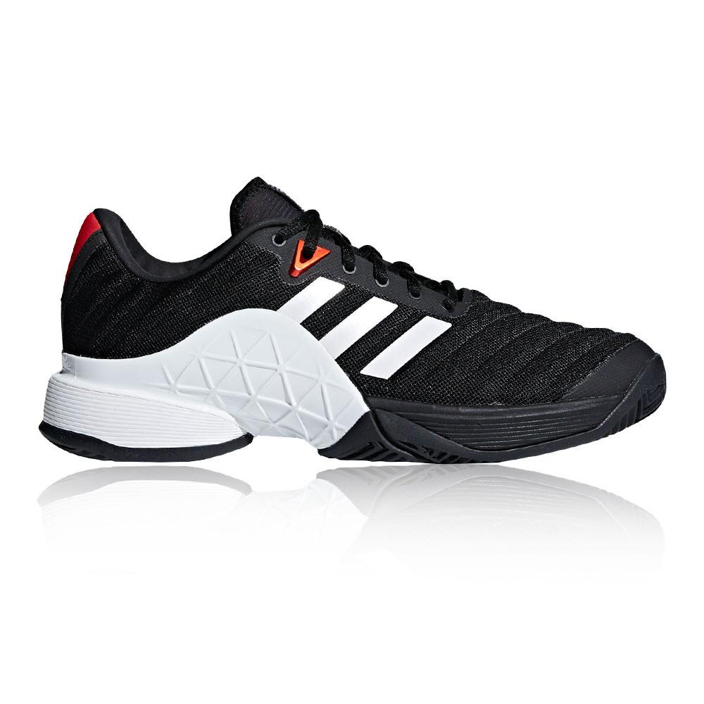Adidas Barricade  Womens Tennis Shoes
