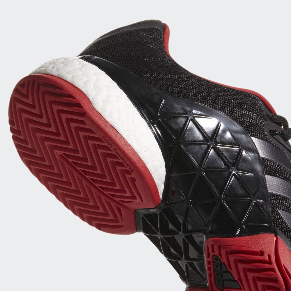 half off 9c0f3 68665 ... adidas Barricade 2018 Boost tennisschuhe - SS18 ...