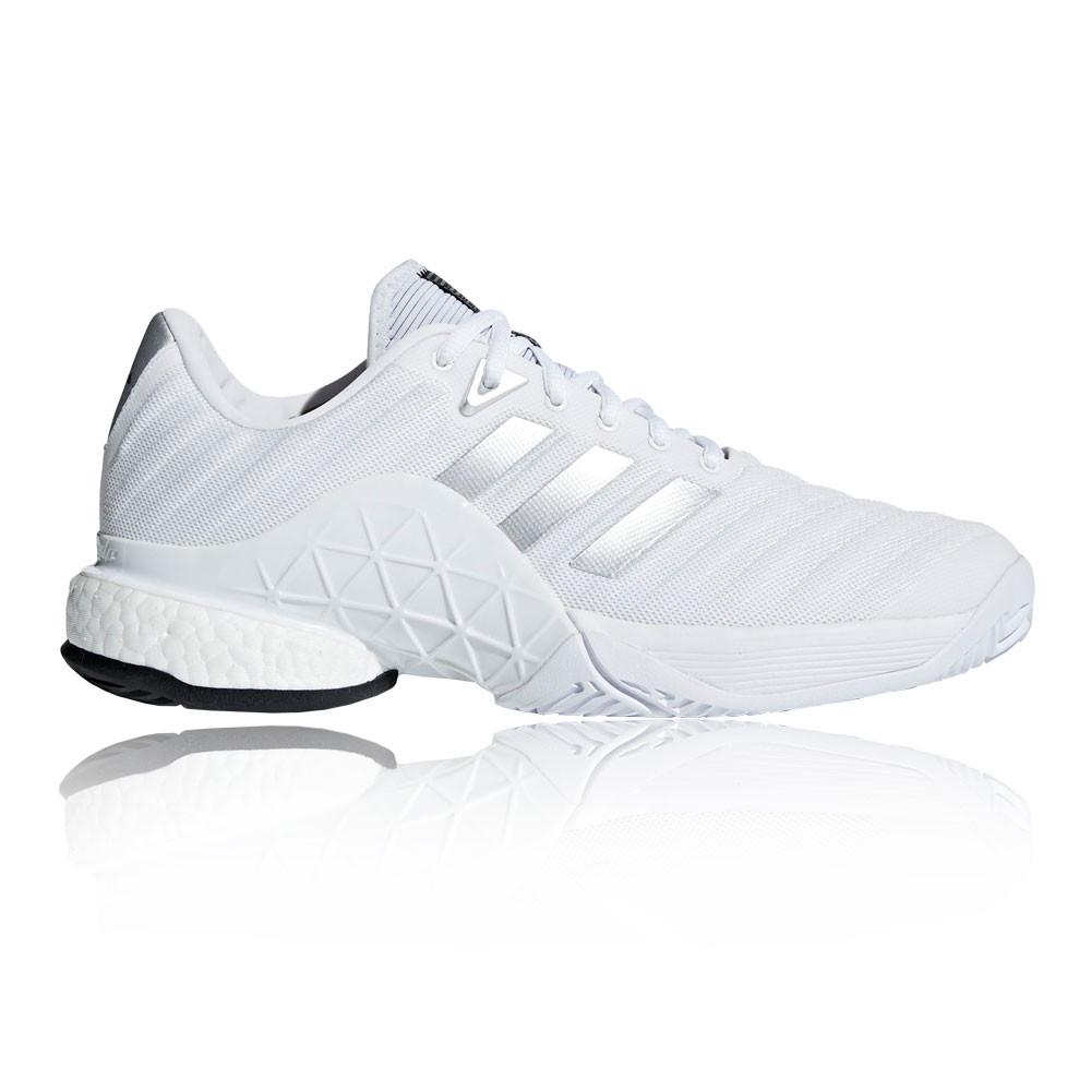 Adidas Tennis Shoes Barricade