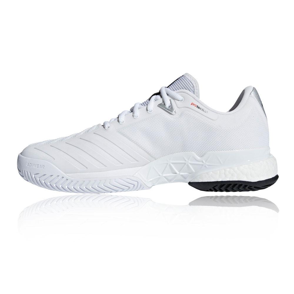Adidas Tennis Shoes Barricade Boost