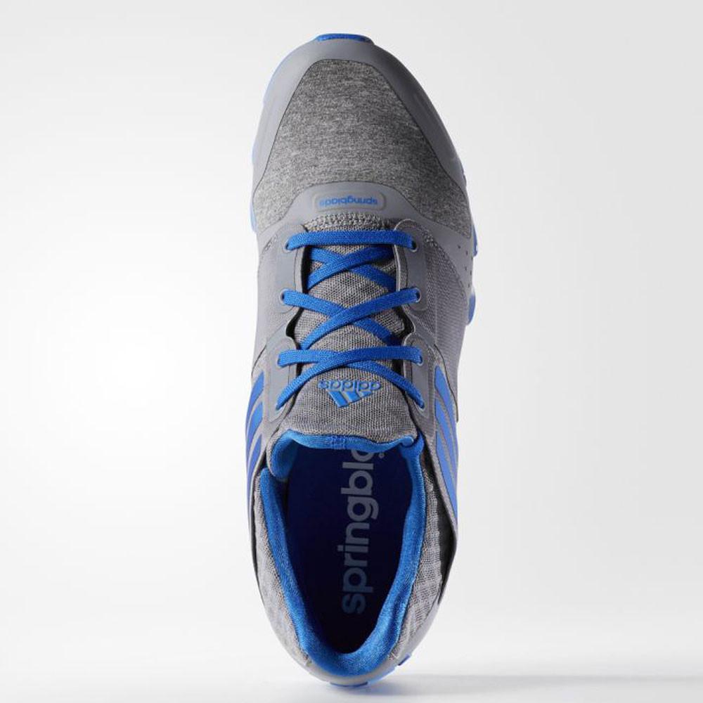 regarder b1ab8 3dc6f adidas Springblade Solyce chaussures de running