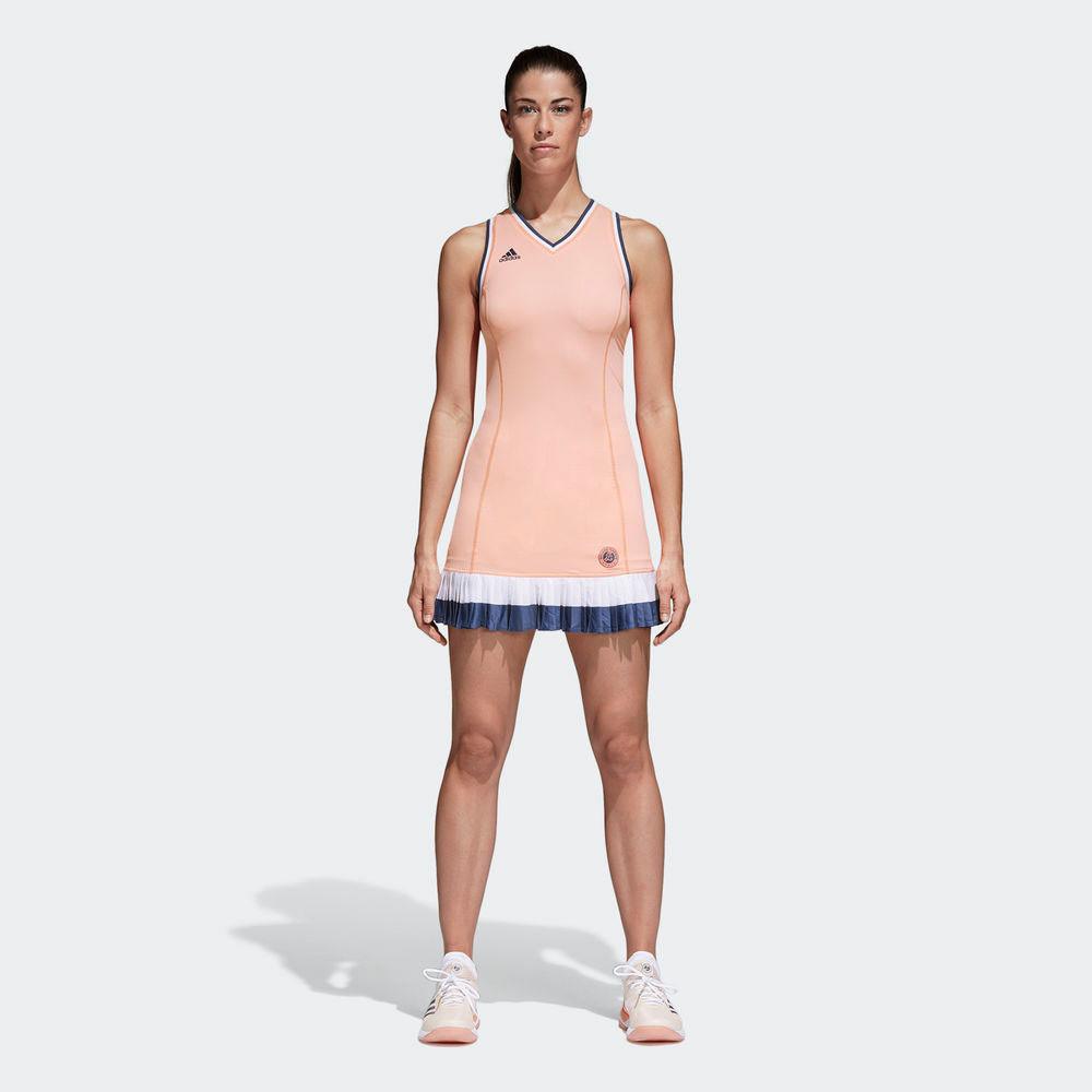Adidas kleid damen rosa - Stylische Kleider für jeden tag