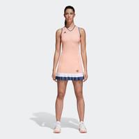 adidas Women's Roland Garros Dress - SS18