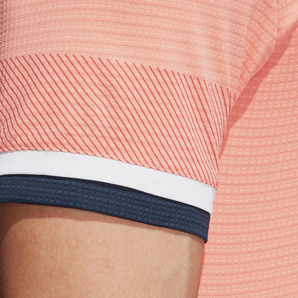 Adidas Roland Garros Climachill Shirt Tennis T Ss18 eWxBordC
