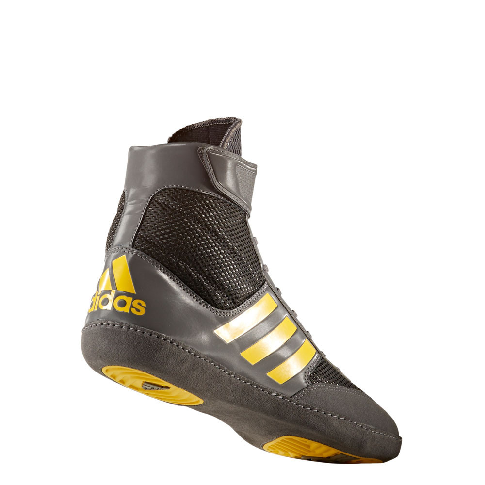 adidas Combat Speed 5 Wrestling Shoes - SS18. RRP £79.99£39.99 - RRP £79.99 2bb814374