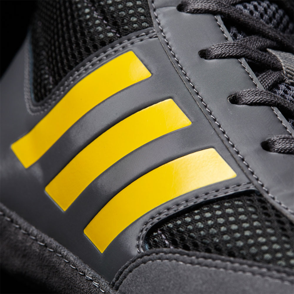 29388f8b62b adidas Combat Speed 5 Wrestling Shoes - SS18 - 50% Off