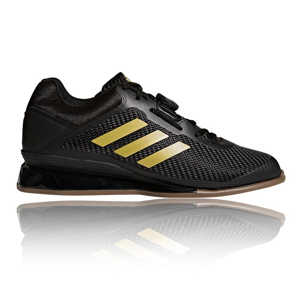adidas Leistung 16 II Weightlifting Shoes - SS18