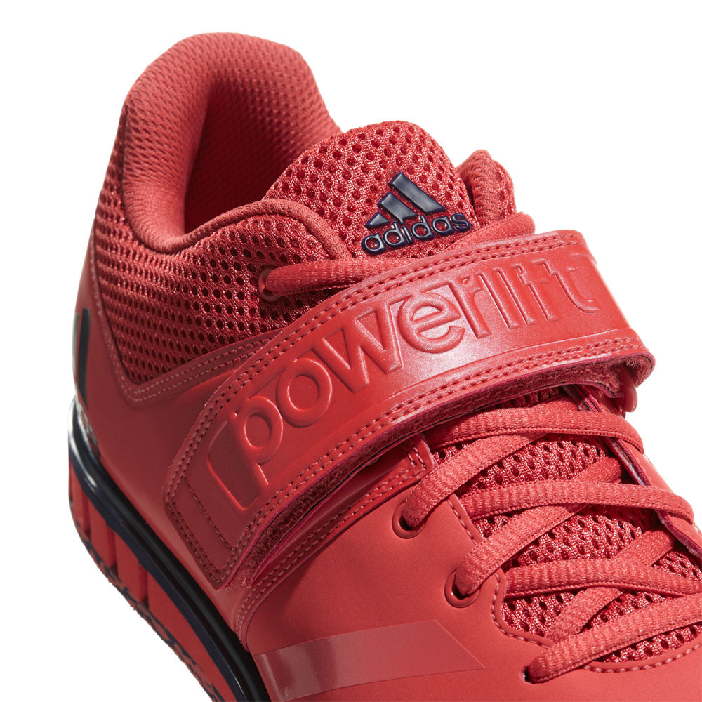 huge discount a545b 9423c ... adidas Powerlift 3.1 Women s Weightlifting Shoes - SS19 ...