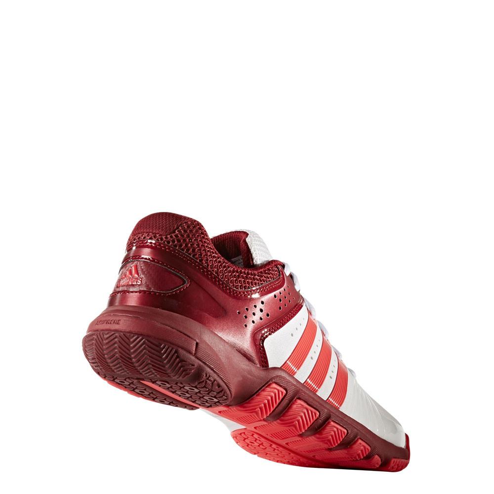 adidas Quickforce chaussure de badminton 57% de remise