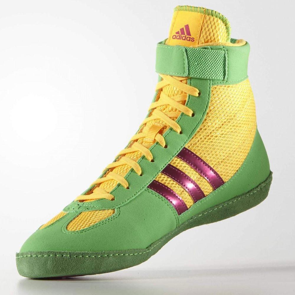 Adidas Combat  Wrestling Shoes