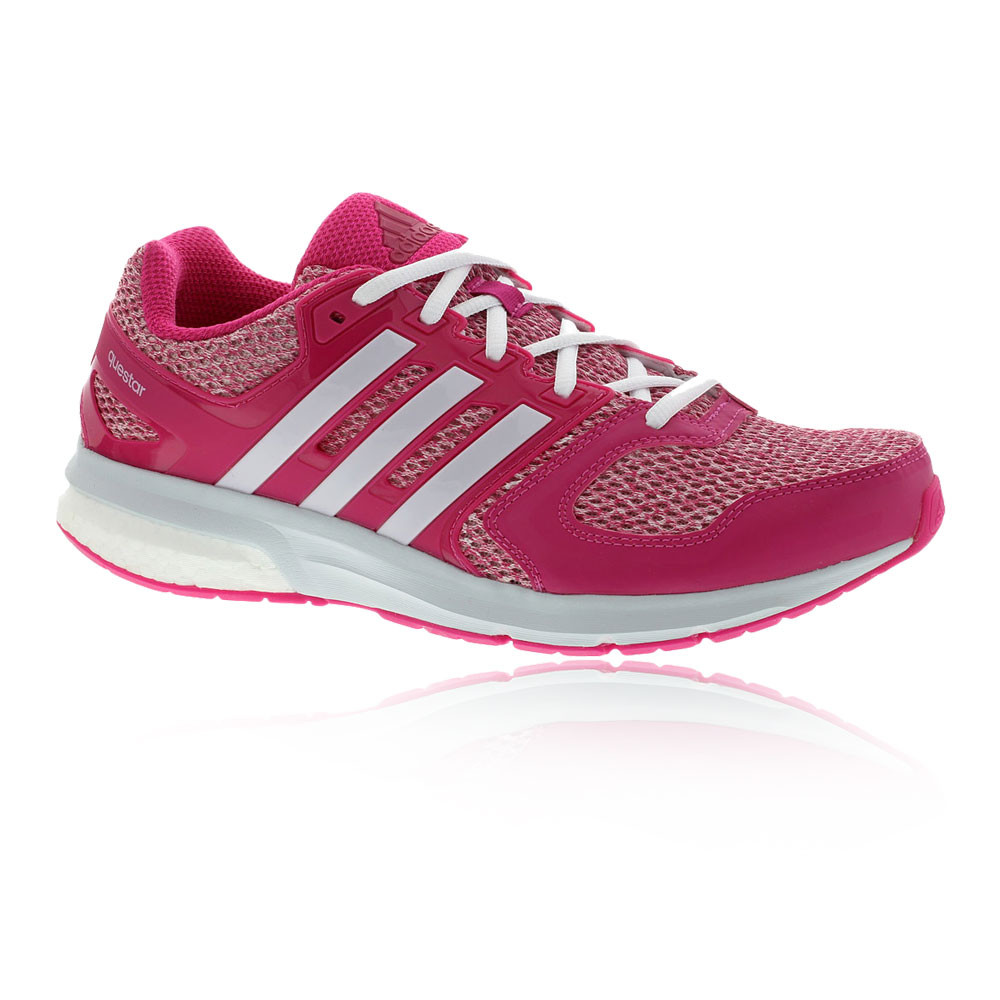 adidas questar boost women 39 s running shoes 67 off. Black Bedroom Furniture Sets. Home Design Ideas
