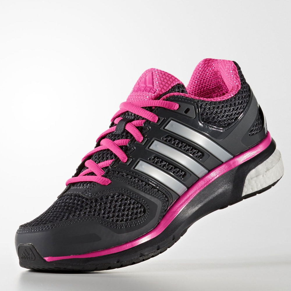 adidas questar boost women 39 s running shoes 47 off. Black Bedroom Furniture Sets. Home Design Ideas