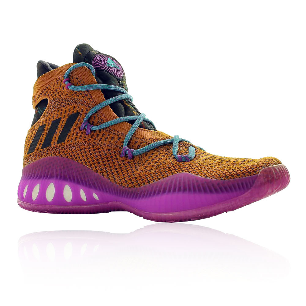 competitive price 80121 3c50f adidas Crazy Explosive PrimeKnit Basketball Boots. RRP £129.95£24.95 - RRP  £129.95