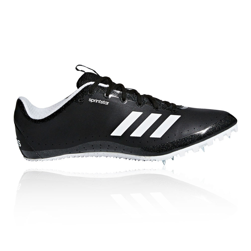 Zu Laufschuhe Details Leichtathletik Mehrfarbig Schuhe Spikeschuhe Sprintstar Adidas Damen H29DEI