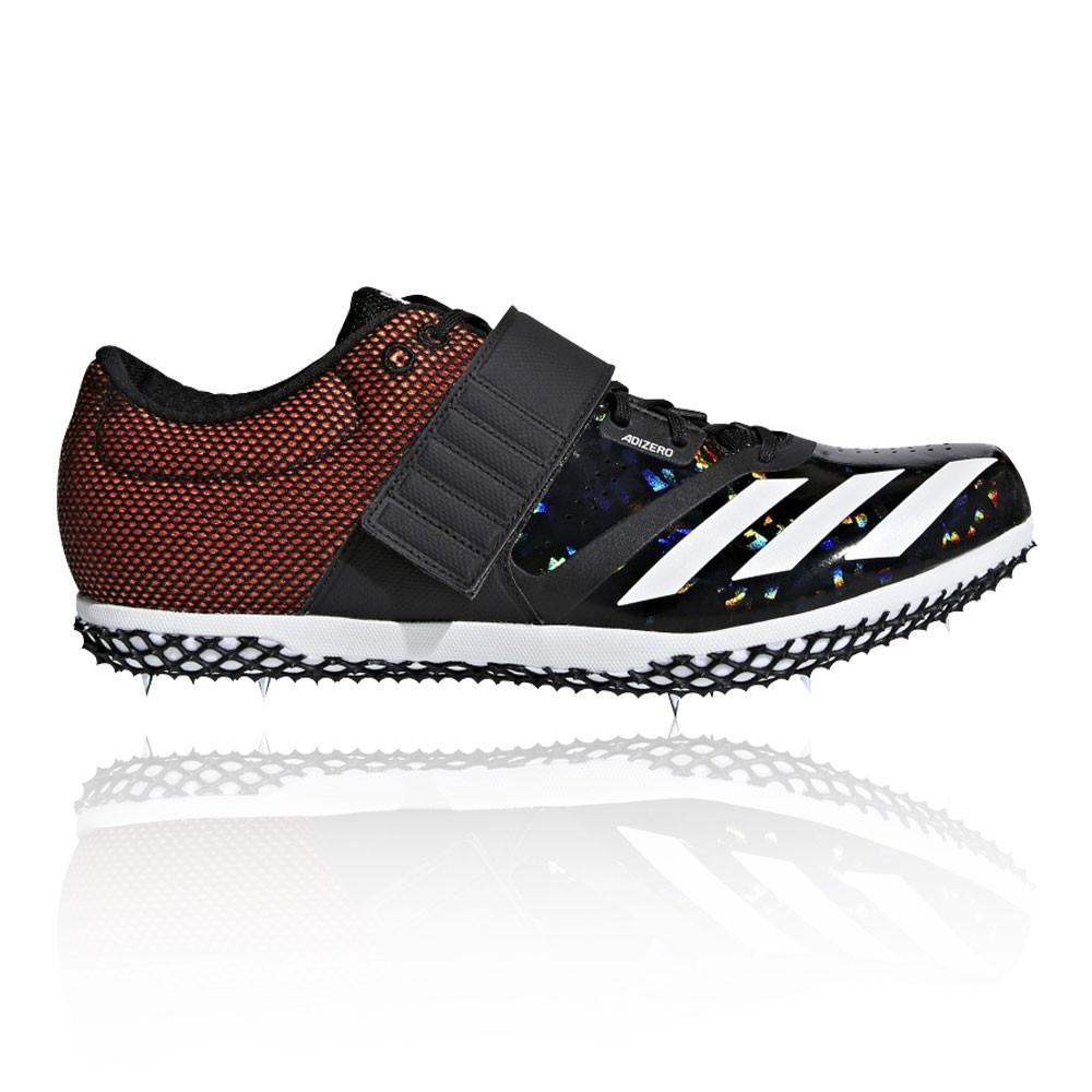 save off 7d3ec 5e1c6 adidas Adizero Chaussures à pointes de saut en hauteur - SS18 ...