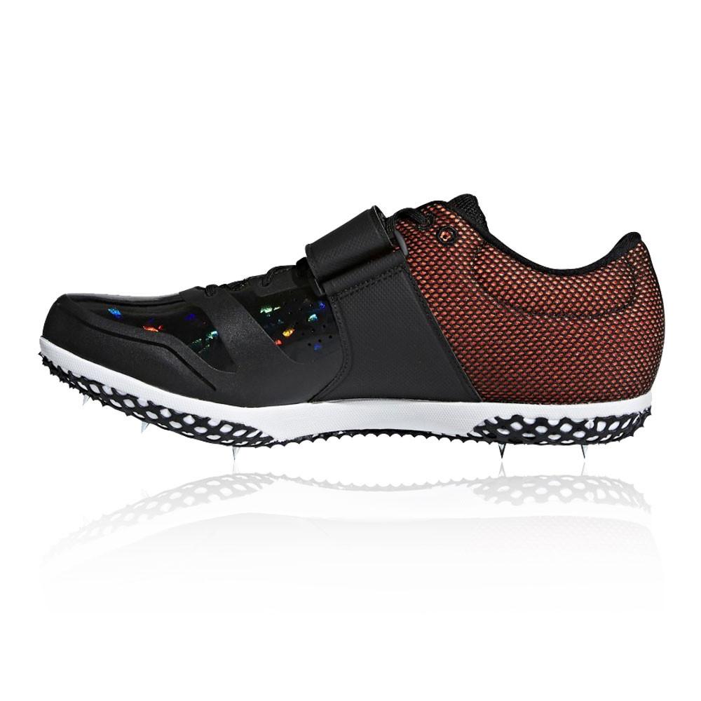 size 40 4e91b cf3ab ... adidas Adizero High Jump Spikes - SS18 ...