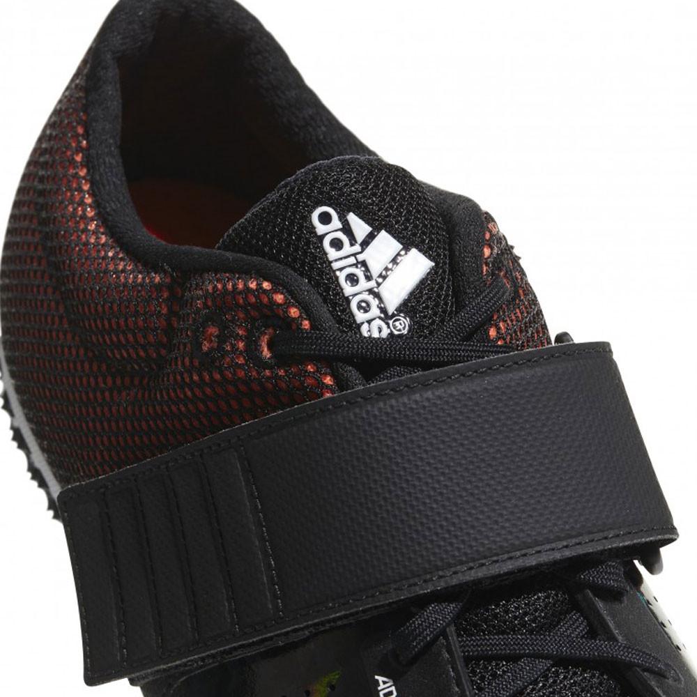 Adidas Adizero En De Chaussures À 40 Hauteur Saut Pointes Ss18 ZZrw4