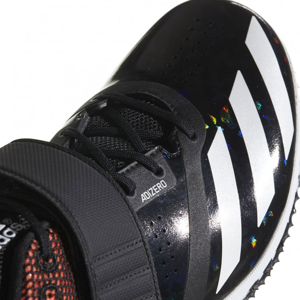brand new f4ec0 78276 ... adidas Adizero Chaussures à pointes de saut en hauteur - SS18 ...