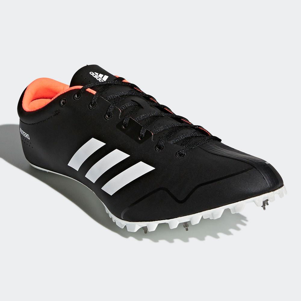 Noir Sprint Pointes Adidas À Adizero De Prime Unisexe Chaussures UwX08q