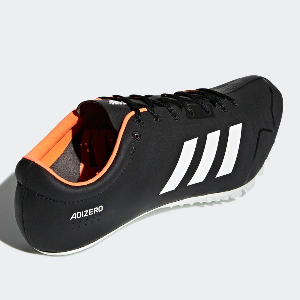 b0c01864bafc Adidas Unisexe Adizero Prime Chaussures De Sprint À Pointes Noir Jogging  Léger