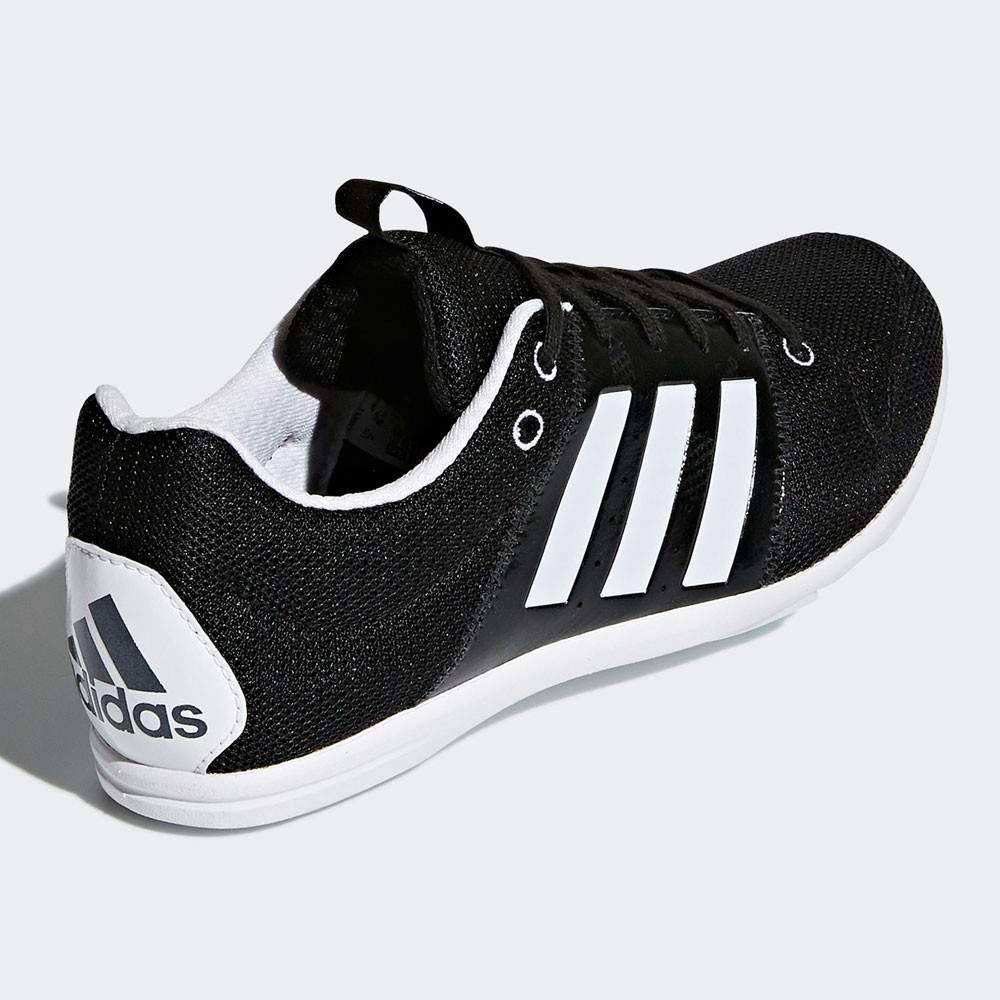 huge selection of 215b5 1289c ... adidas Allroundstar Junior Spikes - SS18 ...