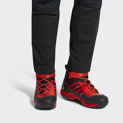 adidas Terrex Hydro Lace Boot - AW19
