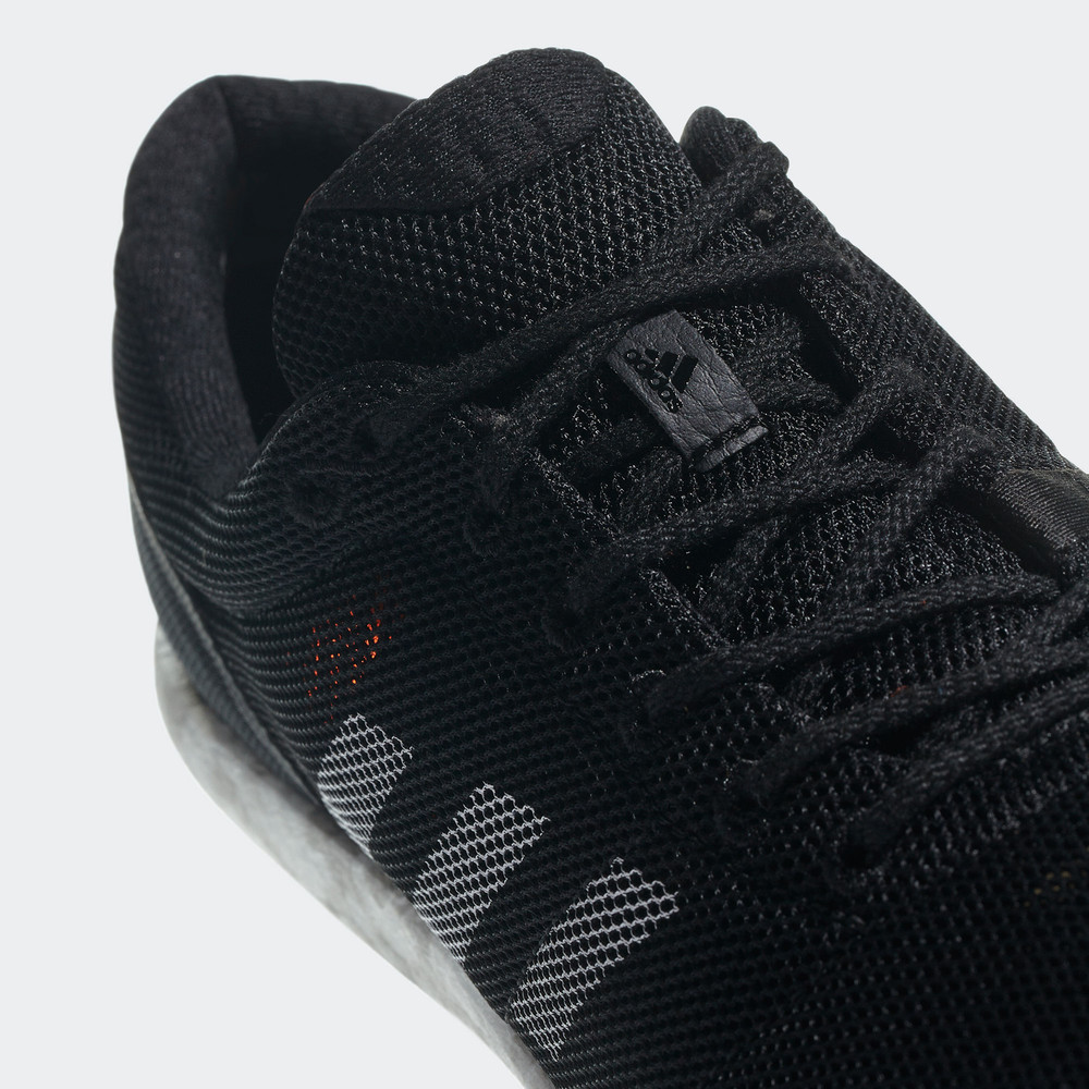 b1dd6498ad57c adidas Unisex Adizero SUB2 Racing Shoes Black Sports Running Breathable  Trainers