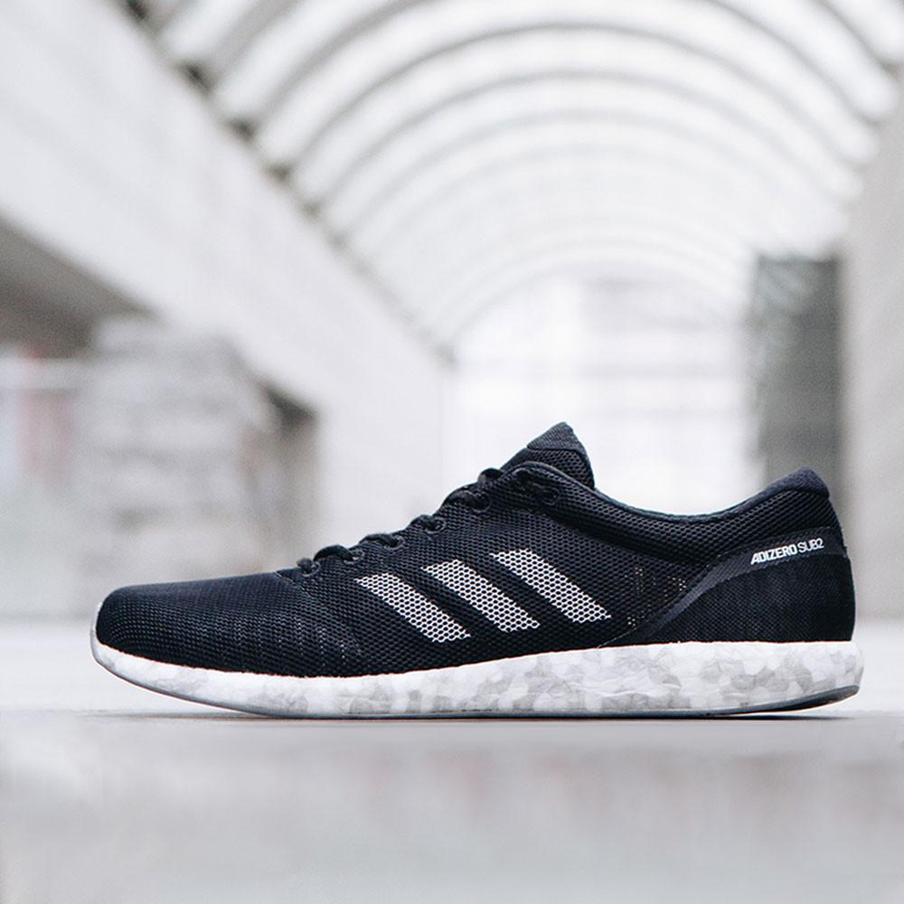De Sub2 Adizero Running Aw18 Adidas Zapatillas fbg76IYyv