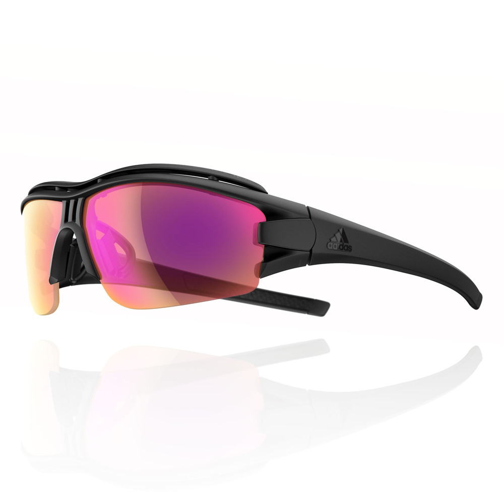 adidas Evil Eye Halfrim Sunglasses (X-Small) - SS18