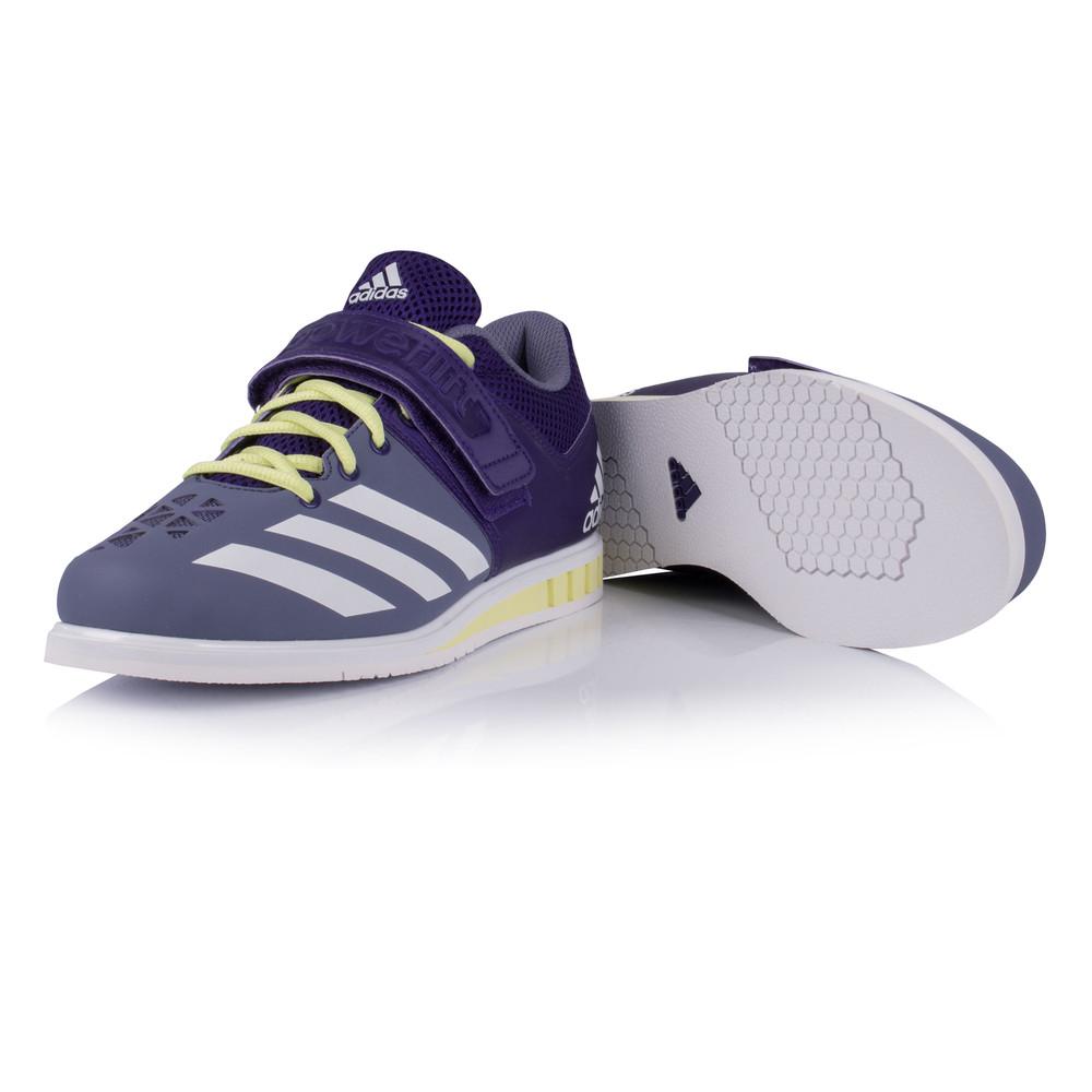 adidas Powerlift 3 Women s Weightlifting Shoes - 67% Off ... da1e8aae1e
