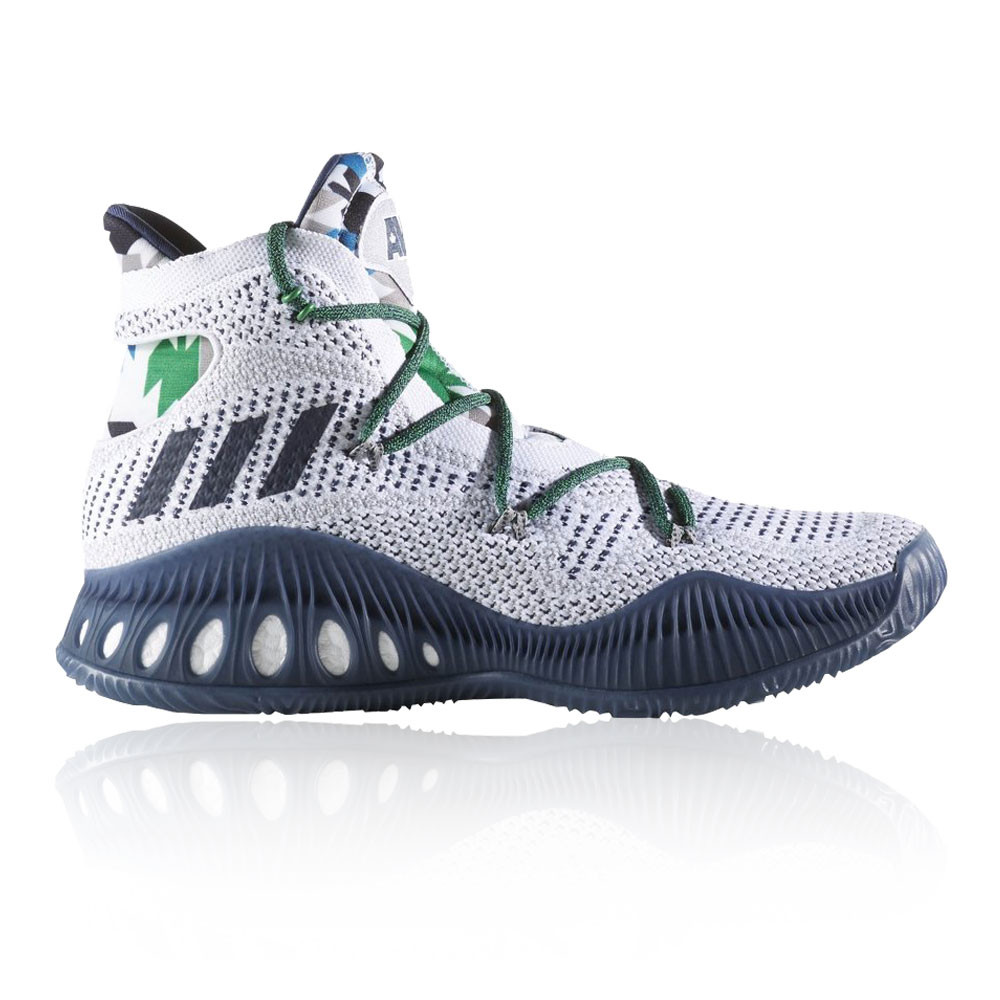huge selection of 17cde fd844 adidas Crazy Explosive Primeknit Basketball Shoe. RRP £119.99£49.99 - RRP  £119.99