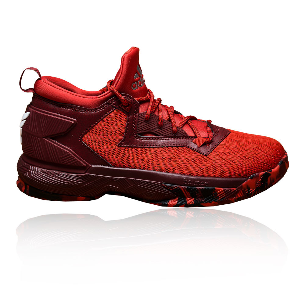 adidas D Lillard 2 Bounce Basketball Shoes. RRP £104.99£24.99 - RRP £104.99 febbe39d7c