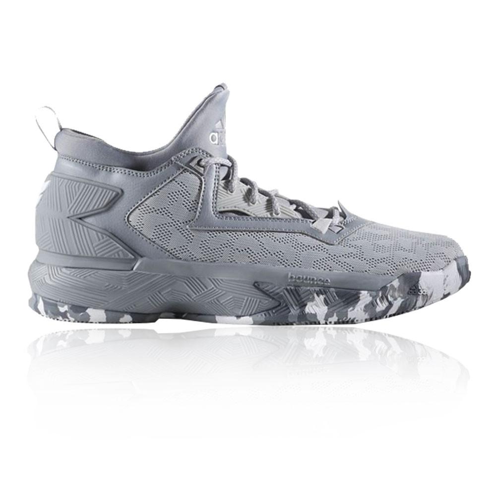 491dca3f8fd8 adidas D Lillard 2 Lace-Up Basketball Shoes. RRP £104.95£24.99 - RRP £104.95