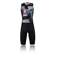adidas Adizero AZ PU Sleeveless Sprintsuit