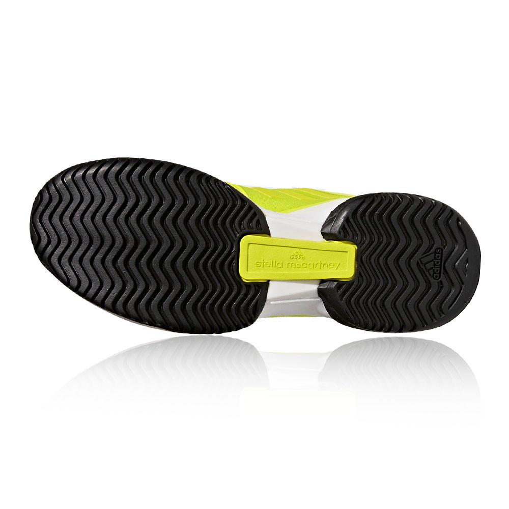 adidas aSMC Barricade Boost femmes chaussures de tennis SS18 50