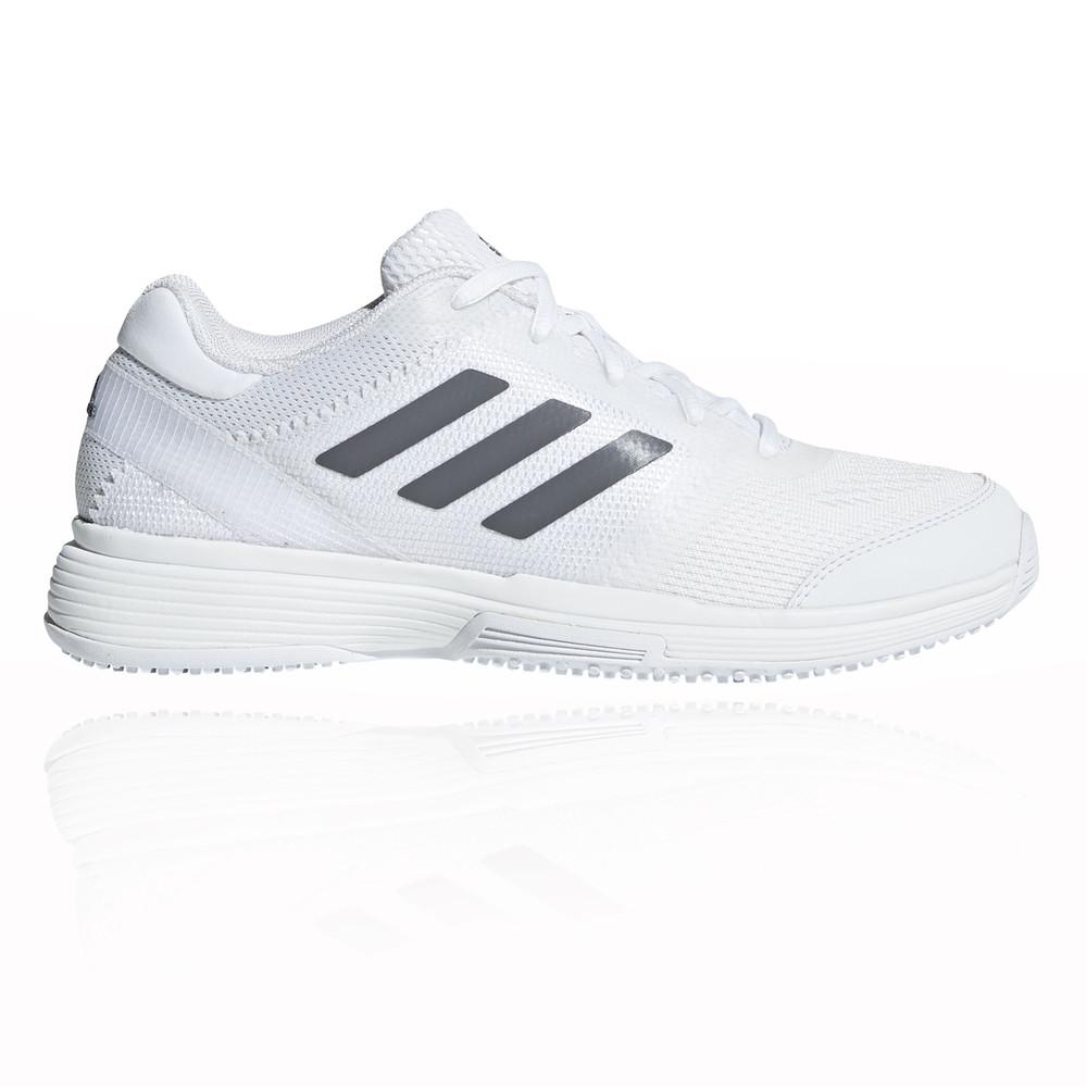 quality design aa02e fd811 adidas Barricade 2018 per donna Grass scarpe da tennis - SS18 ...