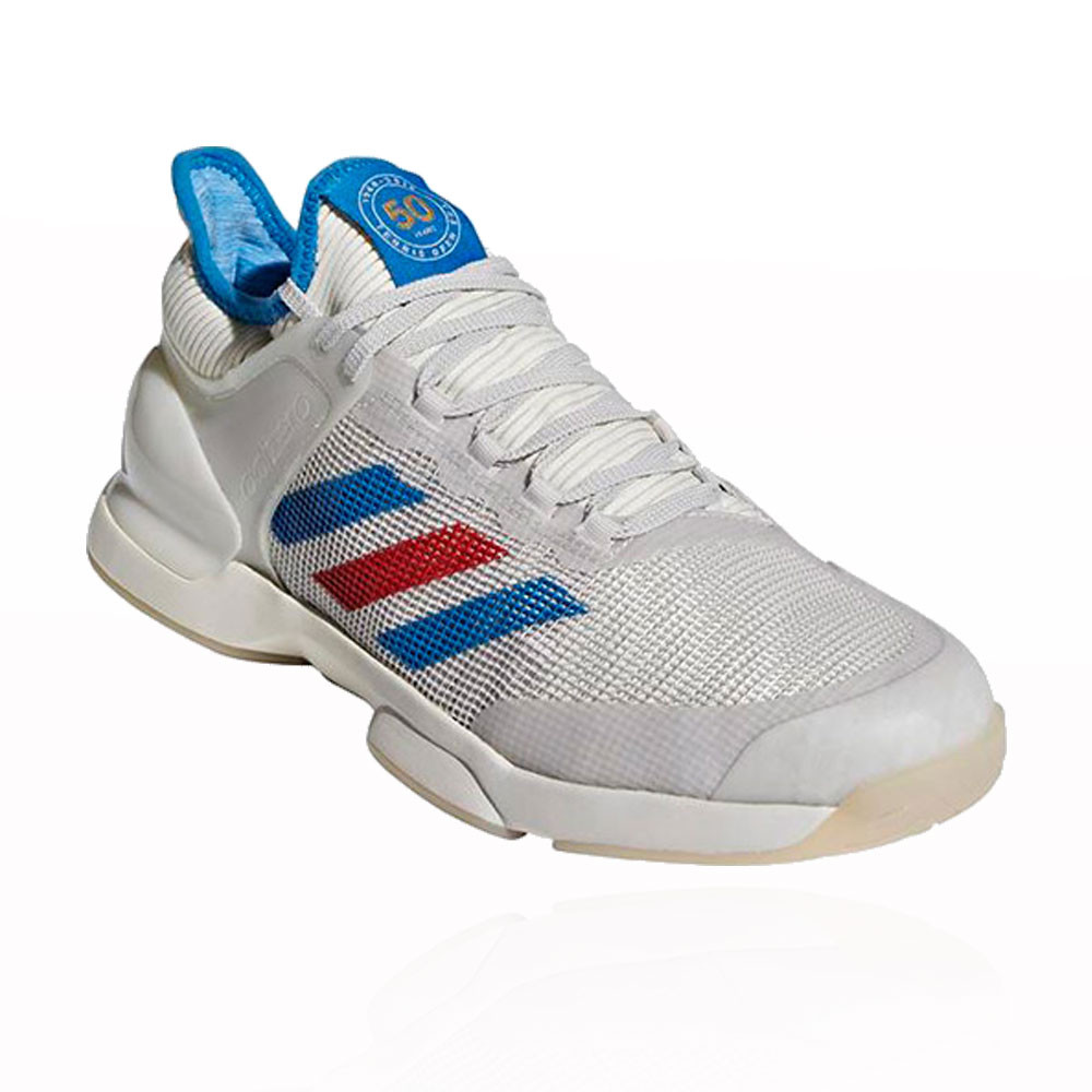 adidas Adizero Ubersonic 50YRS LTD Tennis Shoes - SS18 - 50% Off ... 880327ddf