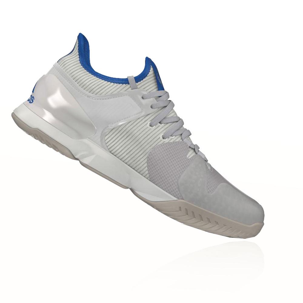 new style c1062 70ffc ... adidas Adizero Ubersonic 50YRS LTD Tennis Shoes - SS18 ...