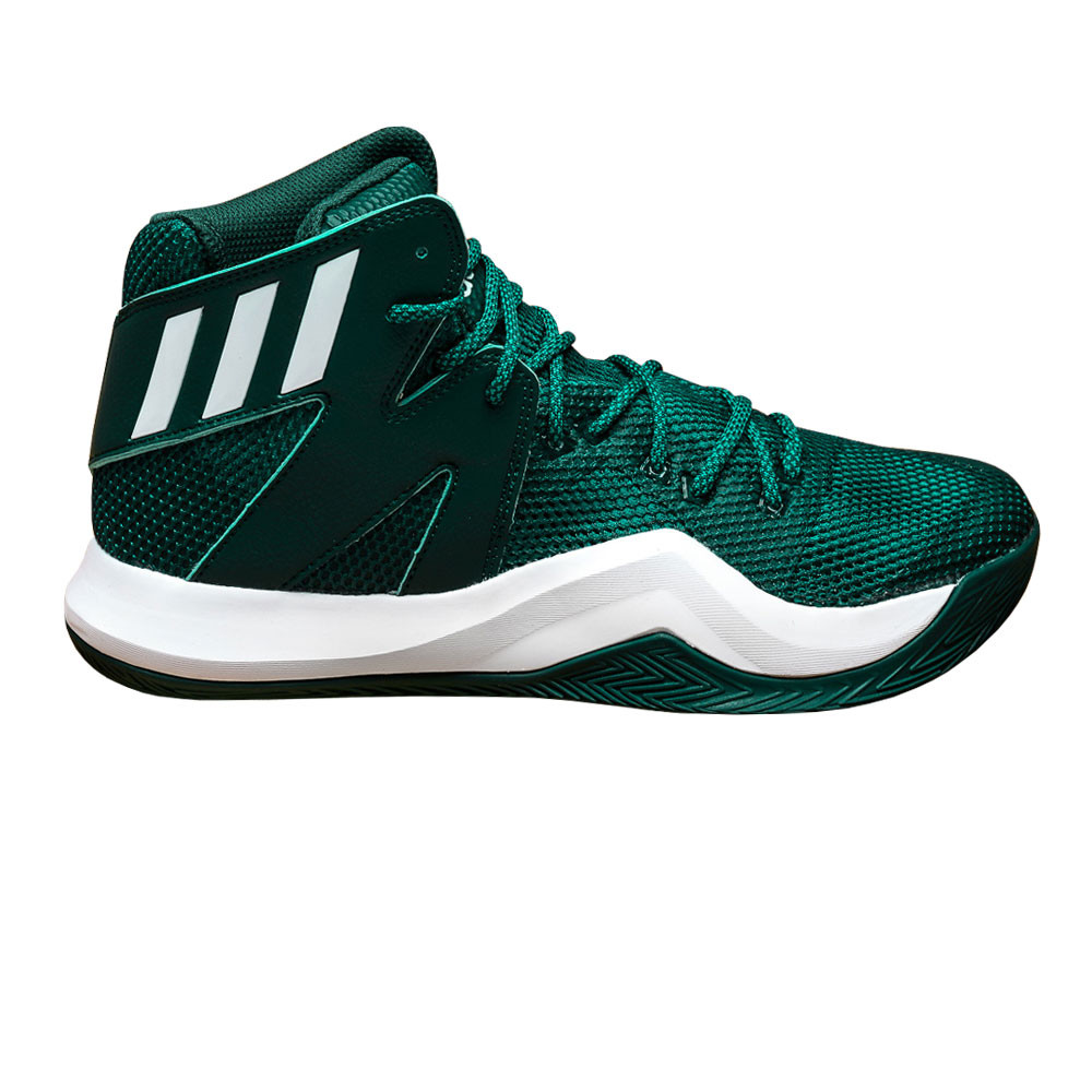 f3734b8b725 adidas Crazy Bounce Basketball Shoe - 80% Off