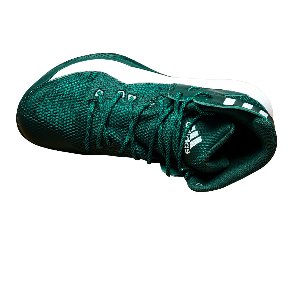 Da Scarpe Verde Basket Uomo Bounce Crazy Adidas Sport Pallacanestro n4WIqAZ