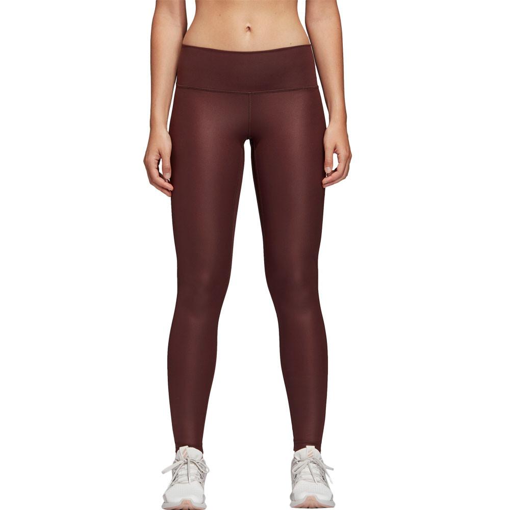 Détails Survêtement Leggings Sur Jogging Femmes De Adidas Violet This Fitness Believe Bas nkwO0P