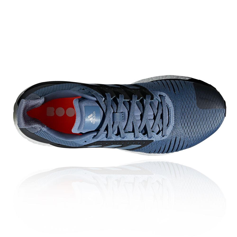 timeless design 032b1 42573 ... adidas Solar Glide ST chaussures de running - AW18 ...