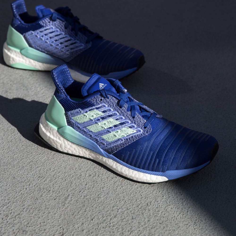 separation shoes c377b 0568a adidas Solar Boost Women's Running Shoes - AW18