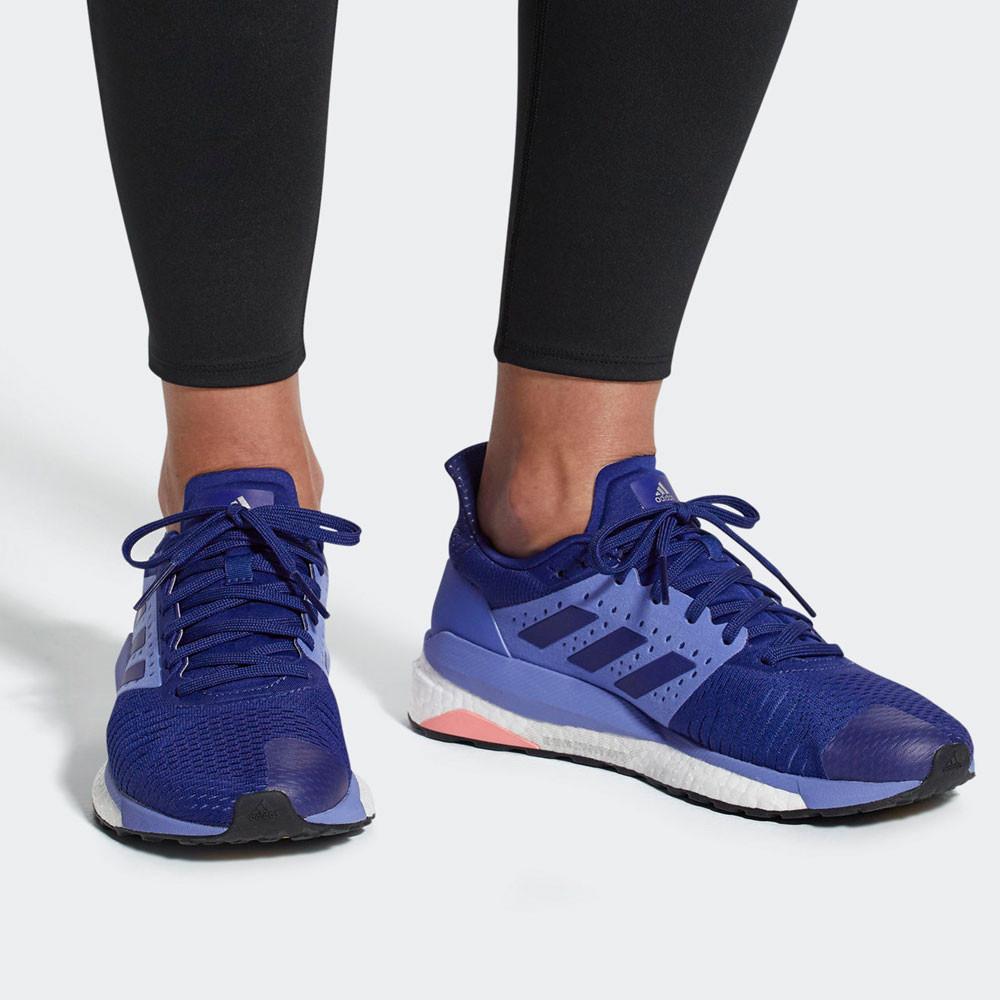 Femmes Glide Chaussure Solar Adidas St De Running Aw18 dxBoeCrW