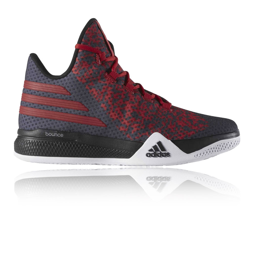 new product 07d0e 4f492 adidas Light Em Up 2 scarpe da basket ...