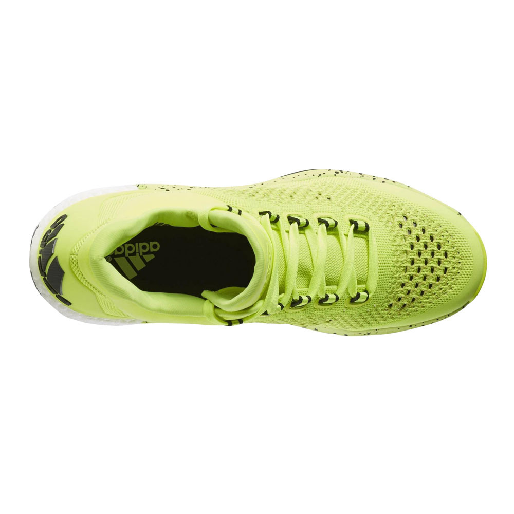 6d3859350 adidas Crazylight Boost Primeknit Court Shoe - 70% Off