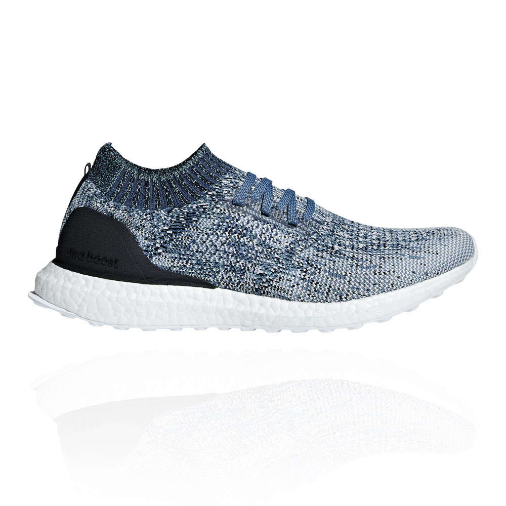 8294e58bab2f7 adidas UltraBoost Uncaged Parley Running Shoe - AW18 - 50% Off ...