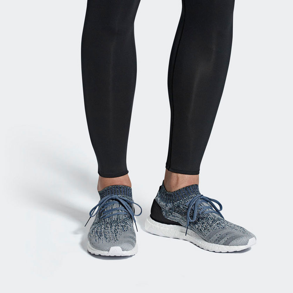 Is The Uncaged Ultraboost A Running Shoe